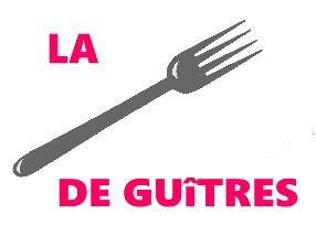 LA FOURCHETTE DE GUITRES Guîtres