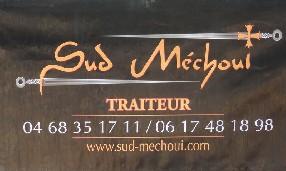 Sud Méchoui Perpignan