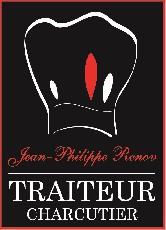 logo jean-philippe renou traiteur