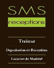 SMS RECEPTIONS Lanton