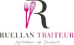logo Ruellan Traiteur