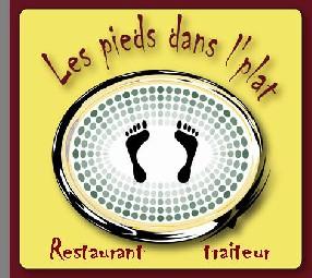 les pieds dans l'plat Gourdon