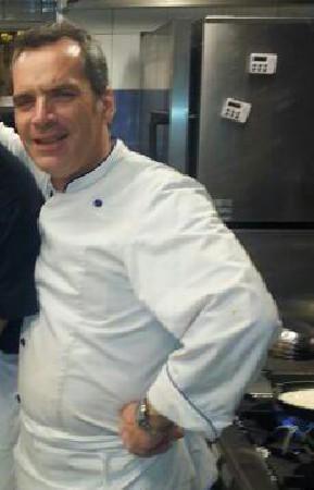 Votre Chef,<br /> Philippe Monchal.